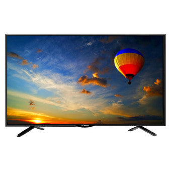 "Devant 50"" LED TV Black 50DE500"