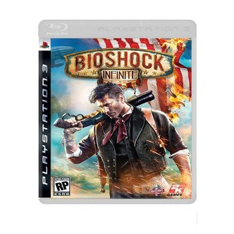 2K Games Bioshock Infinite Video Game for PS3