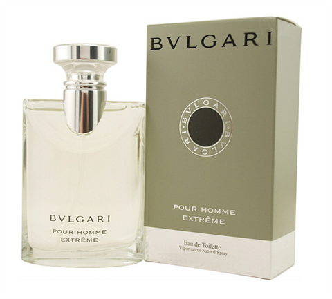Bvlgari Extreme For Men, 100mL