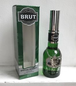 Brut Cologne by Faberge 88mL Spray Perfume Fragrance for Men
