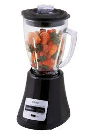 OSTER BLSTMG 8-SPEED BLENDER