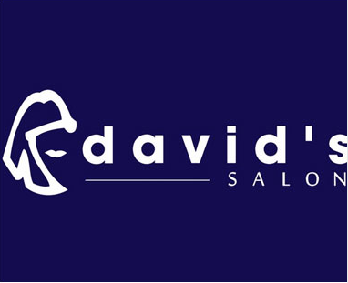 David's Salon Gift Certificate  P1000