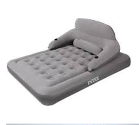 Intex Convertible Lounge Airbed