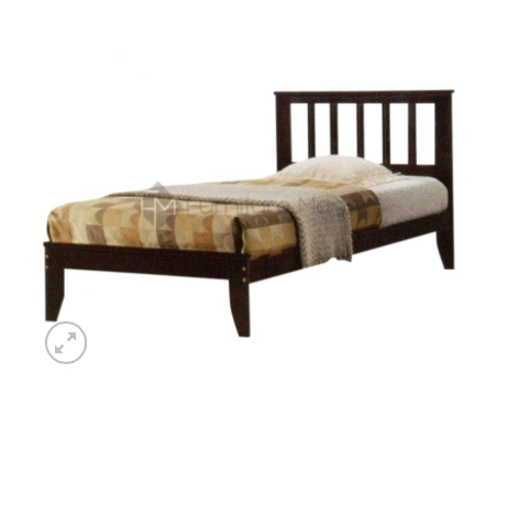 1033KF SINGLE BED FRAME