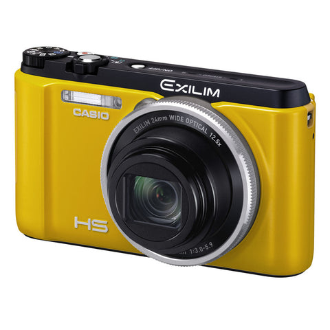 Casio Exilim EX-ZR1500 Digital Camera