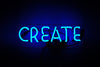 Create Neon Sign - Noble Gas Industries