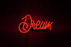 Dream Neon Sign - Noble Gas Industries