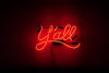 Y'all Neon Sign - Noble Gas Industries