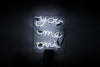 You Me Oui Neon Sign - Noble Gas Industries