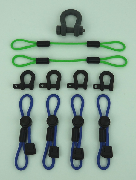 Adjustable Sling Set