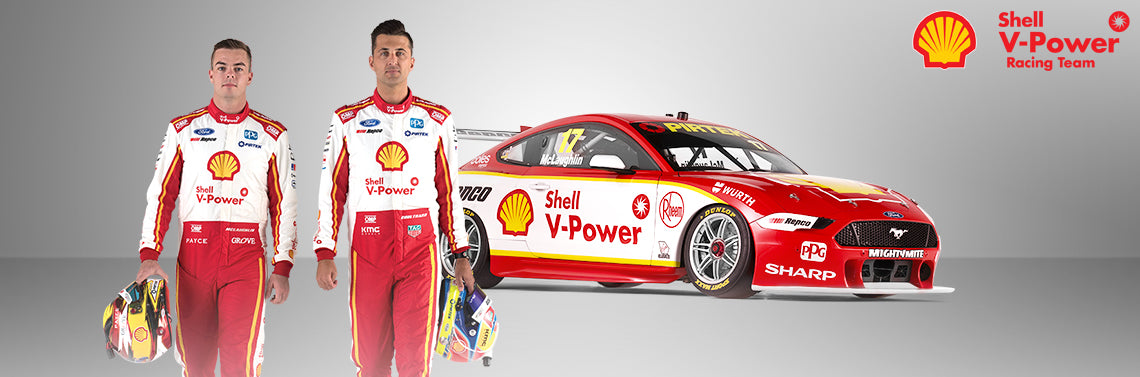 Shell V-Power Racing Team