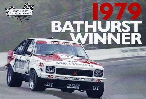 1:18 Holden A9X Torana Race Car 1979 Bathurst Winner – Brock / Richards