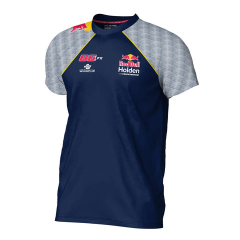 2019 RBHRT TOUR JW T-SHIRT