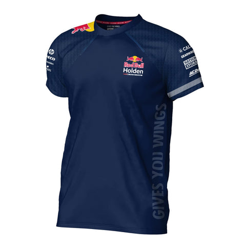 2019 RBHRT T-SHIRT NAVY