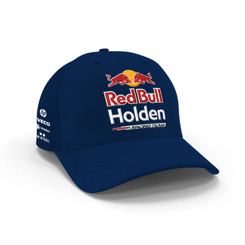 2019 RBHRT PERFORMANCE CAP GREY