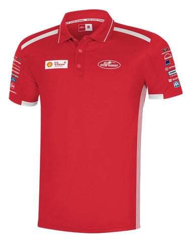 2019 SHELL V-POWER RED TEAM POLO