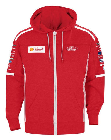 2019 SHELL V-POWER WINTER JACKET