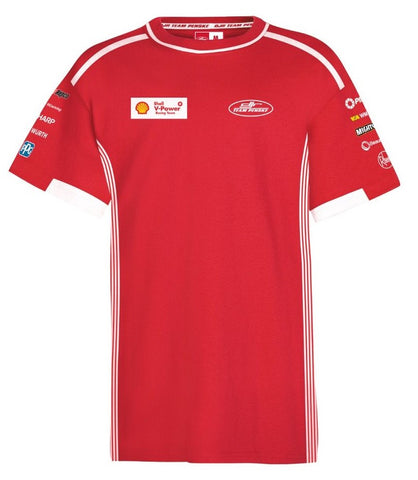 2019 SHELL V-POWER RED TEAM T-SHIRT