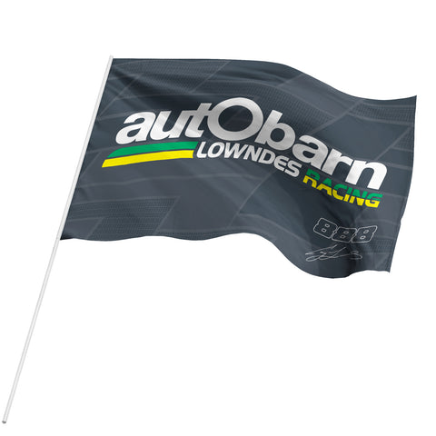2018 ALR LARGE FLAG