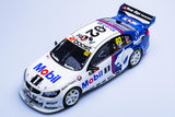 1:12 Mobil 1 HSV Racing 2017 Supercheap Auto Bathurst 1000 Runner Up