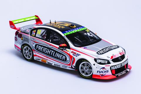 1:18 Holden VF Commodore Freightliner Racing – 2017 Supercars Championship Season