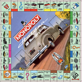 Holden Monopoly 70th Anniversary Edition