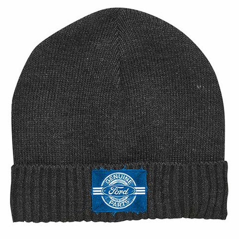 FORD MENS KNITTED BEANIE