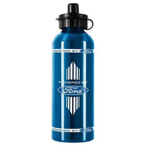 FORD STAINLESS STEEL WATER BOTTLE