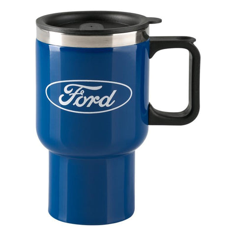 FORD 400ML TRAVEL MUG