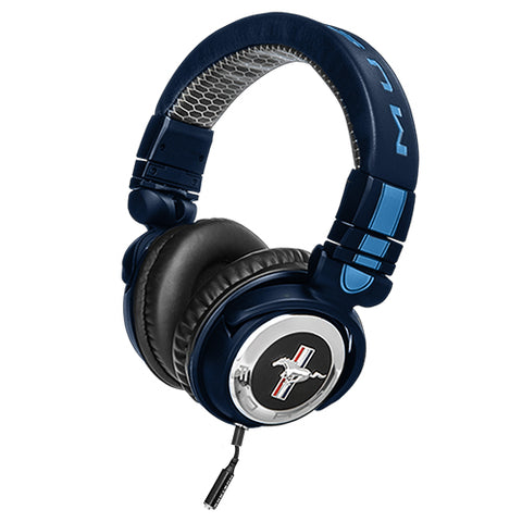 FORD MUSTANG BOSS 302 HEADPHONES