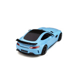 1:18 2016 Mercedes-AMG GT-R in China Blue