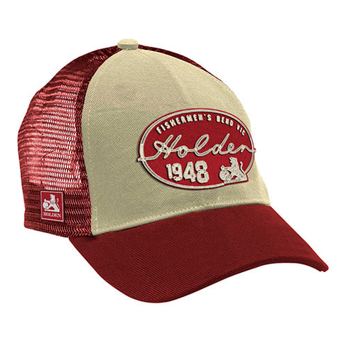 HOLDEN 1948 TRUCKER CAP