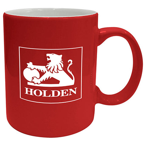 HOLDEN 11oz COFFEE MUG