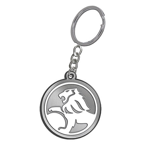 HOLDEN LION KEY RING