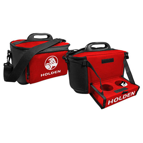 HOLDEN COOLER BAG WITH TRAY