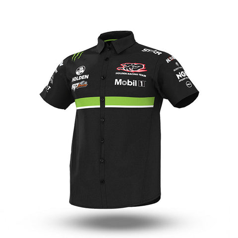 HRT 2016 Mens Team Pit Shirt