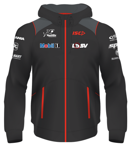 2017 M1HSV Ladies Team Hoodie