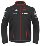 2017 M1HSV Ladies Tech Pro Softshell Jacket