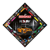 HSV COLLECTORS EDITION MONOPOLY