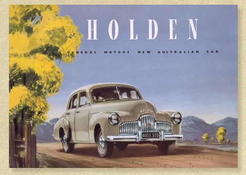 Holden 1000 Piece Jigsaw Puzzle Collection