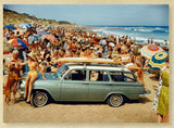 Holden Retro 1000 Piece Jigsaw Puzzle Collection