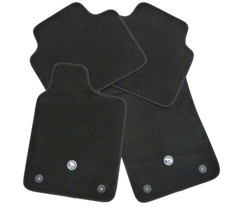 HSV FLOOR MATS - SET OF 4 TO SUIT ALL VE MODELS