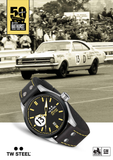 TW STEEL HOLDEN MONARO GTS 327 LIMITED EDITION WATCH