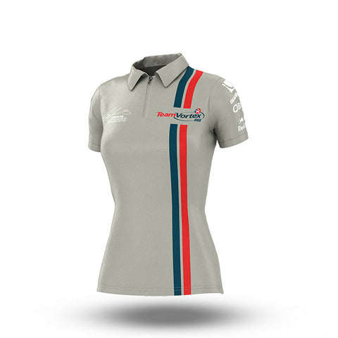 Team Vortex 2016 Ladies Team Polo
