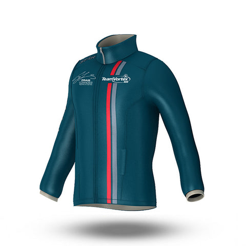 Team Vortex 2016 Mens Team Track Jacket