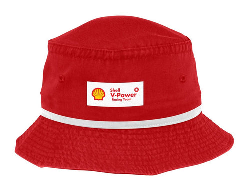 2019 SHELL V-POWER BUCKET HAT YOUTH