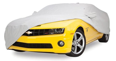 CAMARO 2SS INDOOR FORM-FIT CAR COVER
