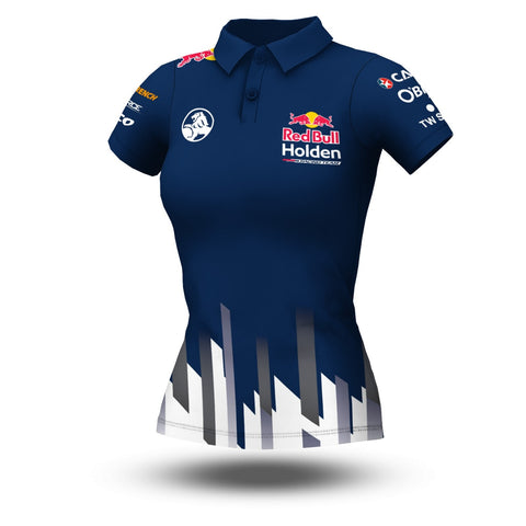 Red Bull Holden Racing Team 2018 Range