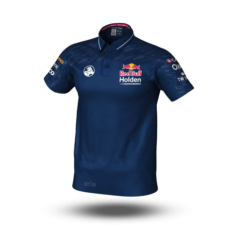 2018 RBHRT POLO NAVY