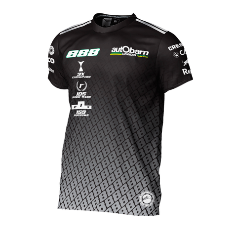 2018 ALR SEASON LAUNCH T-SHIRT MEN'S